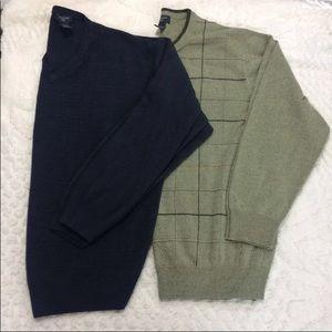 Dockers Mens Sweater Bundle Size XXL